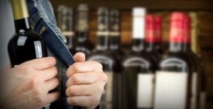 В Серебряных Прудах полицейскими раскрыт грабеж